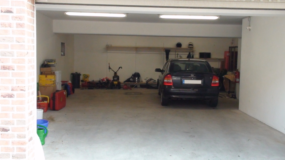 Linke Garage